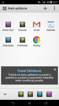 Sony Xperia E4 ScreenShot (22)