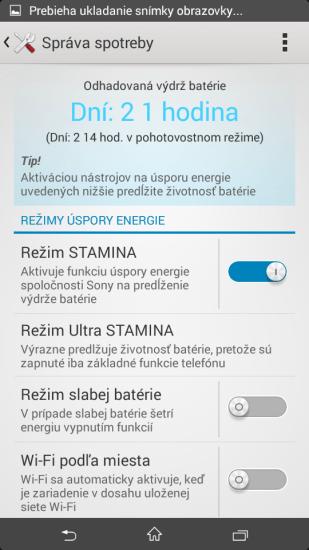 Sony Xperia E4 ScreenShot (4)