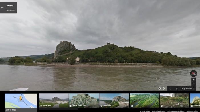 Street View_Hrad Devin