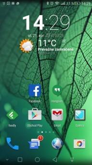 Huawei P8 recenzia screenshoty24
