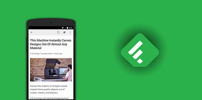 Swipe datovania aplikácie pre Android