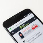 Chrome pre Android prináša šikovné gesto otvárania odkazov na novej karte [APK]