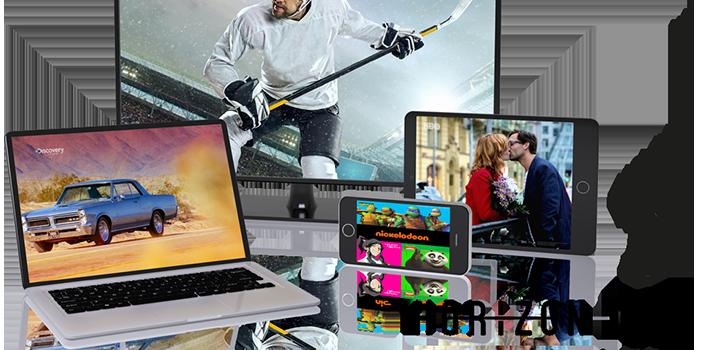UPC predstavil Horizon Go, mobilnú televíziu pre Android a ...Upc Horizon Go Sk