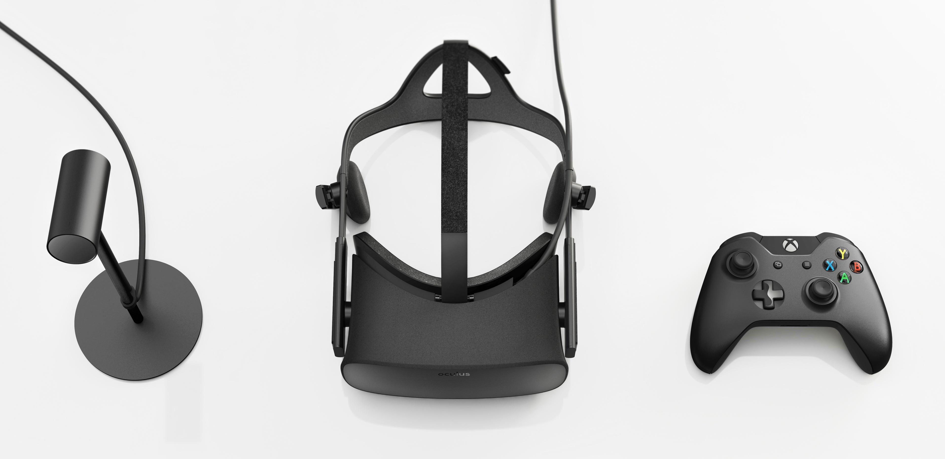 42f87e80c Oculus predstavil budúcnosť virtuálnej reality, spojil sa s ...