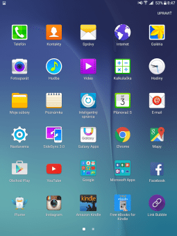 Samsung Galaxy Tab A 9.7 Screenshot (10)