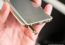 Samsung Galaxy Note 6 S-Pen