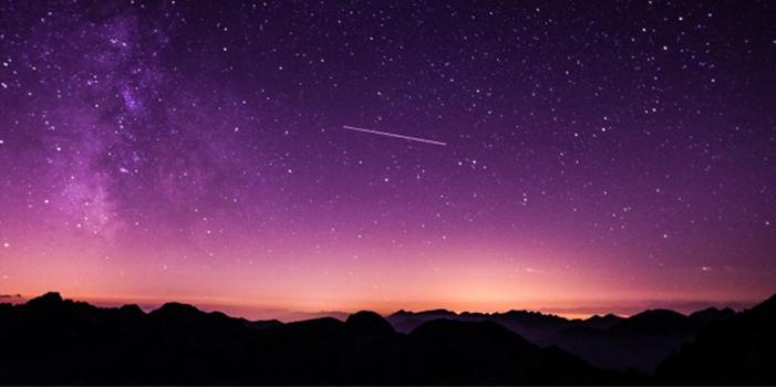 Ako fotiť nočnú oblohu