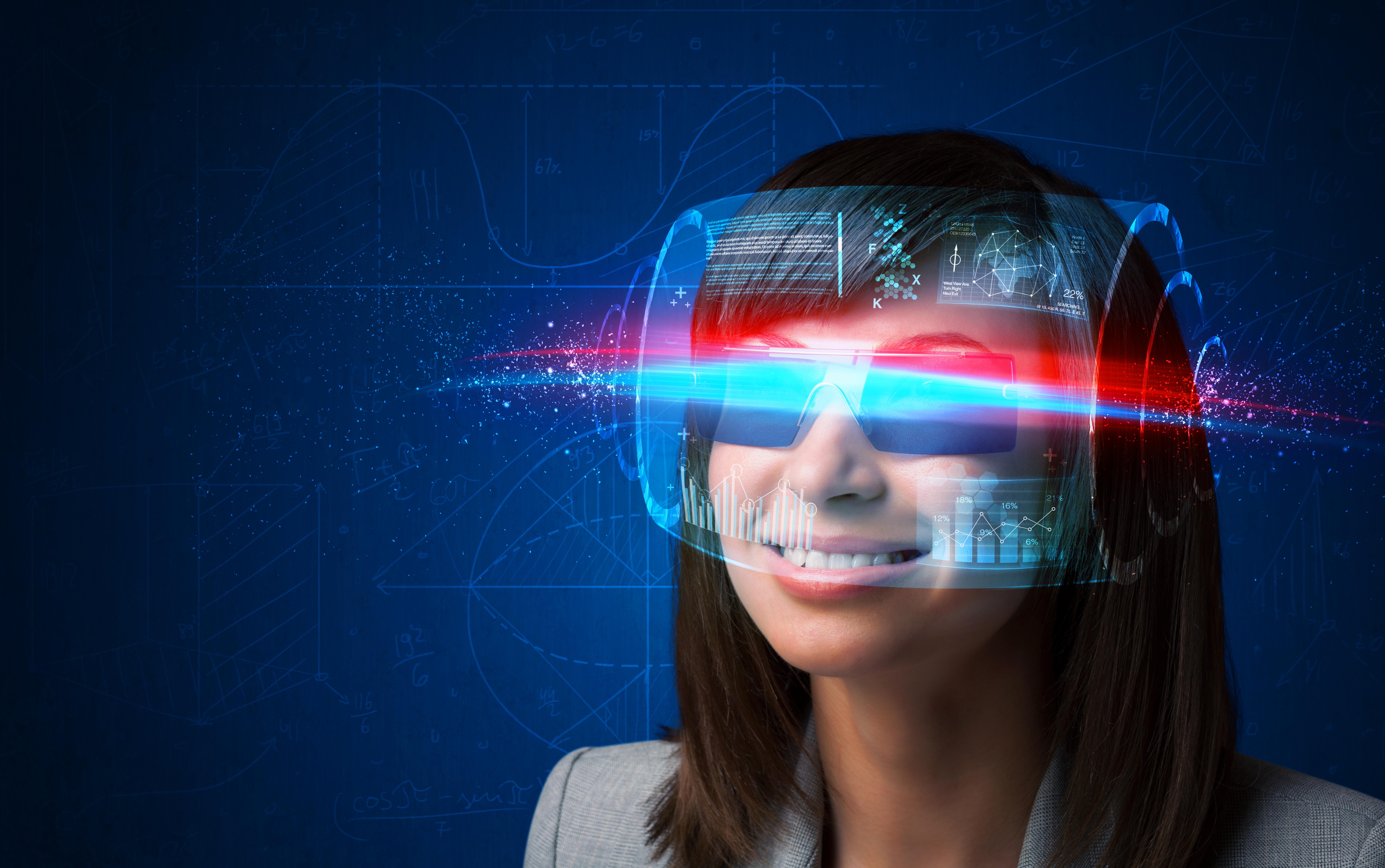 ac4e381a8 Trust uvádza na trh univerzálne okuliare pre virtuálnu realitu EXOS 3D