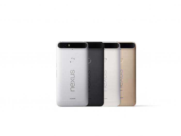 Google Nexus 6P bol posledným modelom série Nexus, vyrobil ho Huawei