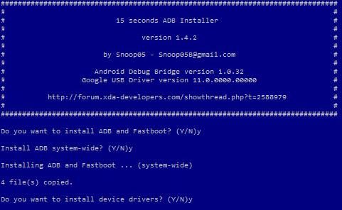 ADB-Installer-Windows