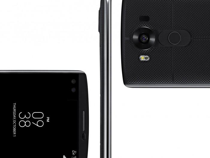 Prinesie LG revolúciu do selfies? S dvoma prednými kamerami sa o to minimálne pokúsi