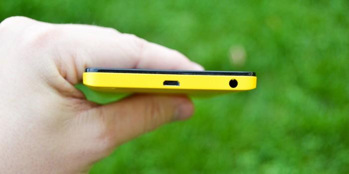 Lenovo K3 Note 4