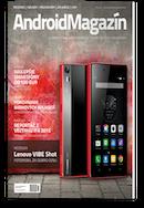 Android Magazín #4 - semptember
