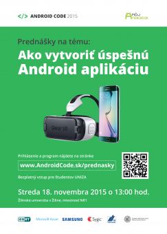 Android Code 2015 letak A3 ZA-01