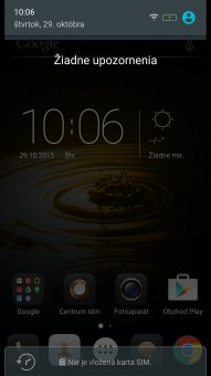 Lenovo Vibe P1 Screenshot (4)