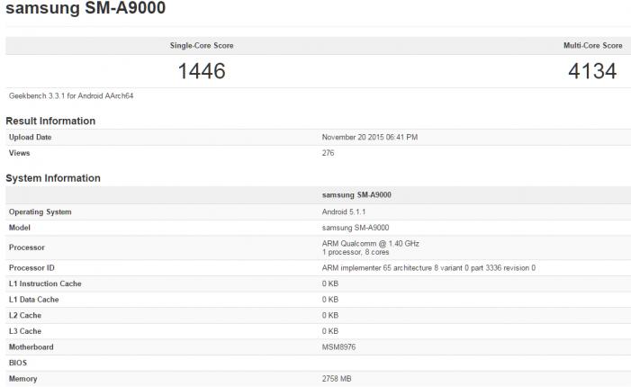 Samsung-Galaxy-A9-benchmark