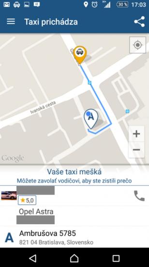 Liftago_aplikacia_taxi_2