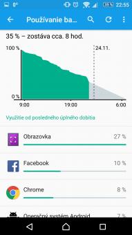 Sony Xperia Z5 Screenshot (22)