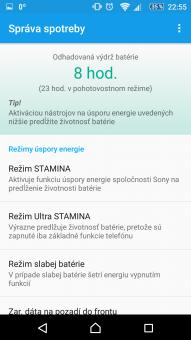 Sony Xperia Z5 Screenshot (23)