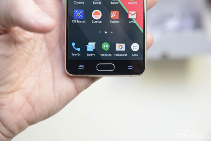 Samsung Galaxy A5-2