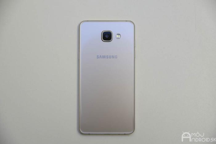 Samsung Galaxy A5-9
