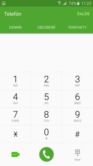 Samsung Galaxy A5 Screenshot 14
