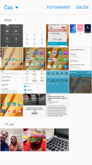 Samsung Galaxy A5 Screenshot 16