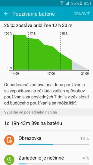 Samsung Galaxy A5 Screenshot 18