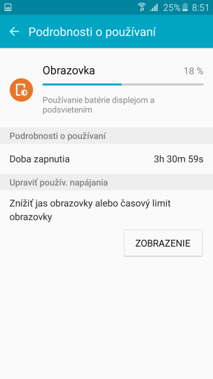 Samsung Galaxy A5 Screenshot 19