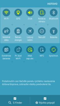 Samsung Galaxy A5 Screenshot 5
