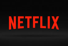 Netflix titulka