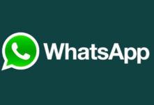 WhatsApp logo titulka