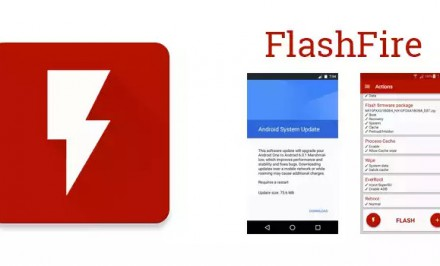 FlashFire root ota