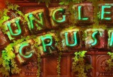 Jungle Crush Cover