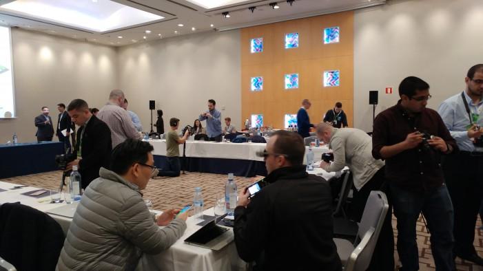 LG G5 16 MP main camera 2