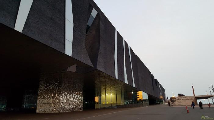 Aj takto môže vyzerať obyčajné múzeum. Teda aspoň v Španielsku :-)