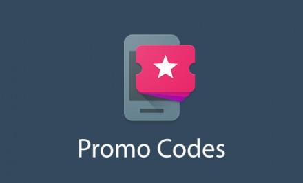 promocodes
