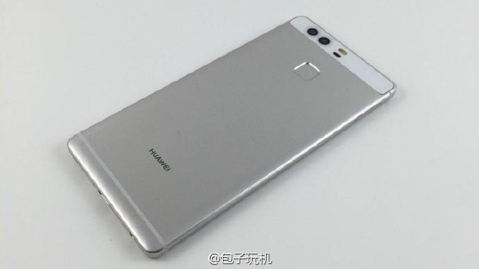 Huawei P9 5