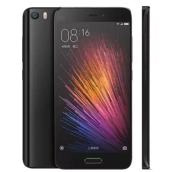 Xiaomi Mi5 550 550