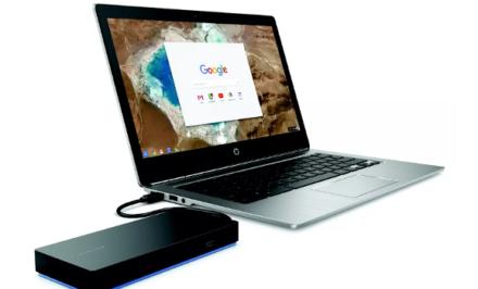 HP Chromebook 13 cover