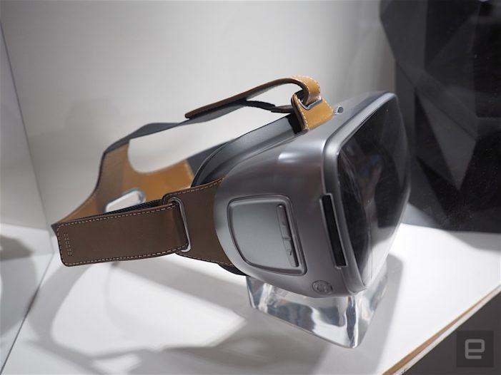 ASUS VR 2