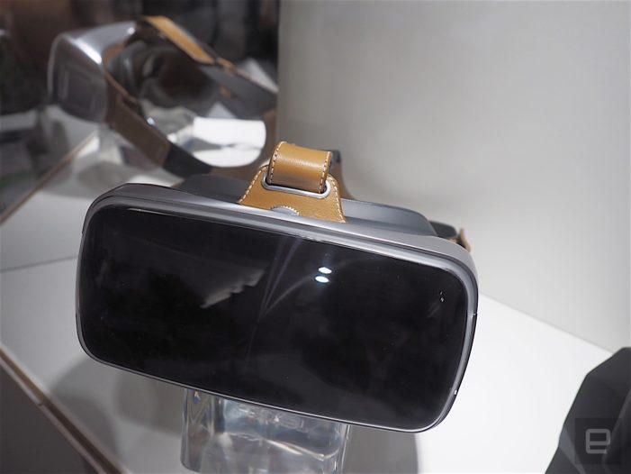 ASUS VR 3