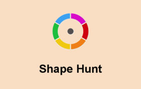 Shape Hunt cover