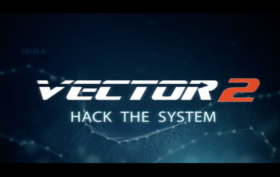 Vector 2 cover