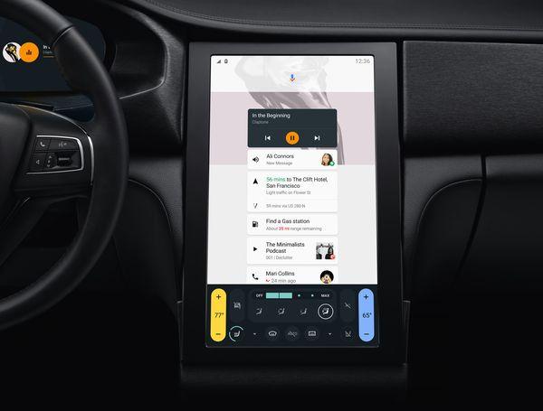 android do auta 2