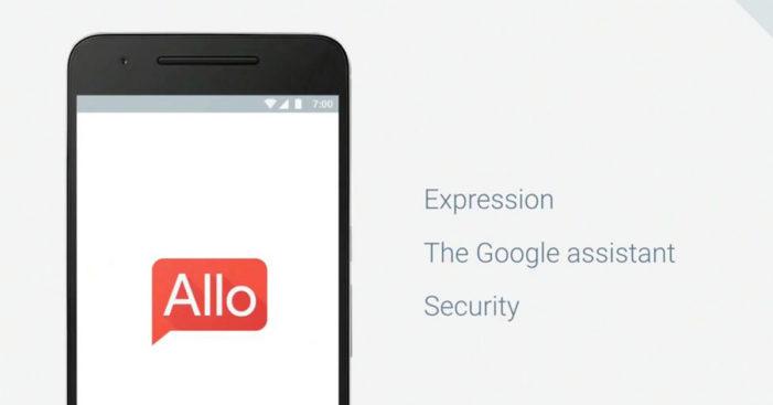 google-allo-titulka