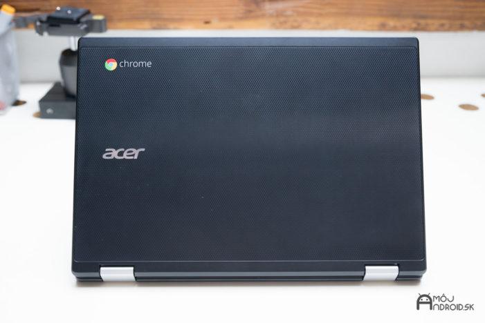Acer Chromebook R11-10