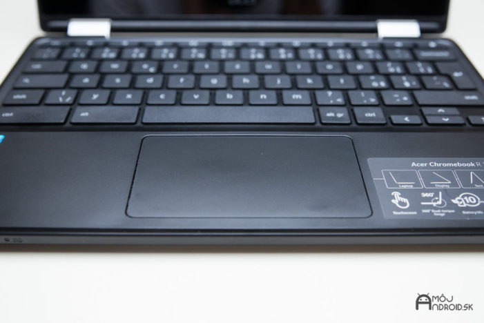 Acer Chromebook R11-3