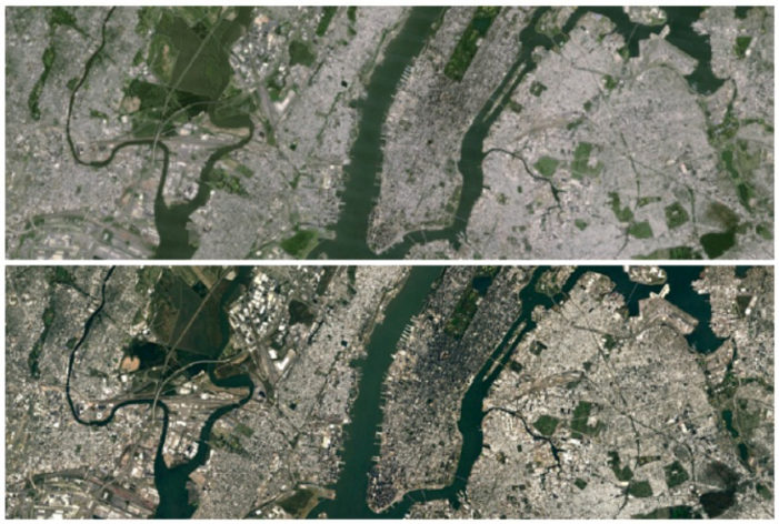 Google-Earth-New-York-City-Landsat-8-satellite-imagery