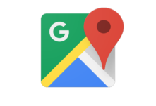 Google Mapy cover